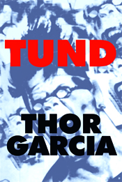 The new TUND cover.
